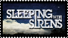 Sleeping With Sirens Stamp [Border] by darkdissolution