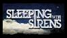 Sleeping With Sirens Stamp [Border] by darkdissolution