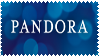 Pandora Stamp [NO Border] by darkdissolution