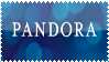 Pandora Stamp [NO Border With Gloss] by darkdissolution