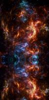 Fice Nebula [Shortened For ID Box] by darkdissolution