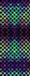 Rainbow Checkers Alt Version [Free to Use] by darkdissolution