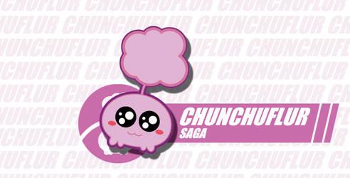 Chunchuflur Fanart by JavierDiaz