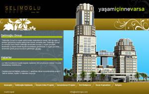 Build web site by ugurbocugu