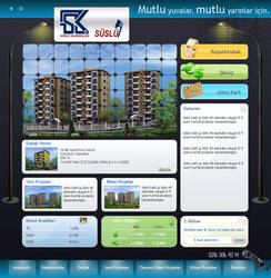 Another build web site
