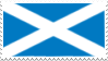 Scotland stamp by YesScotlandplz