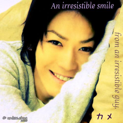Kamenashi Kazuya Smile Kamenashi Kazuya Icon 17 by