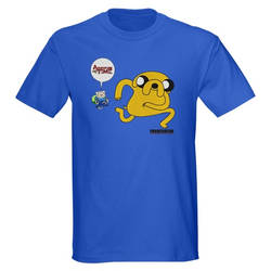 'Adventure Time' T-shirt