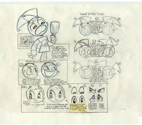 How to draw Jenny. by Frederator-Studios