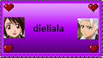 Support Stamp 2: dieliala by HitsuForLife