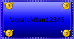 Support Stamp 5: Vocaloidfan12345 by HitsuForLife