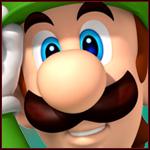 Luigi Avatar by waluigisrevenge