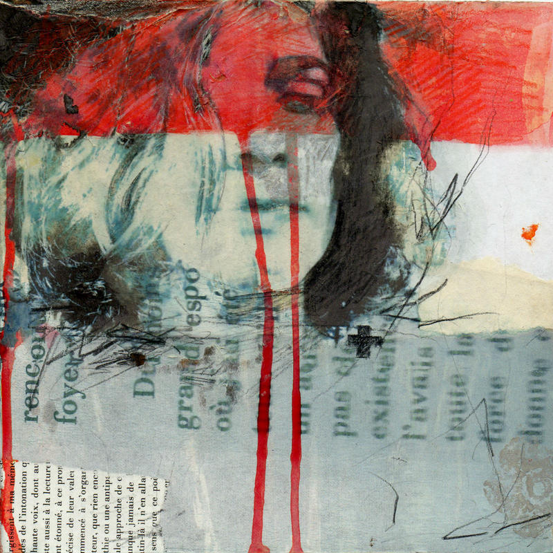 red shadows by veroklotz