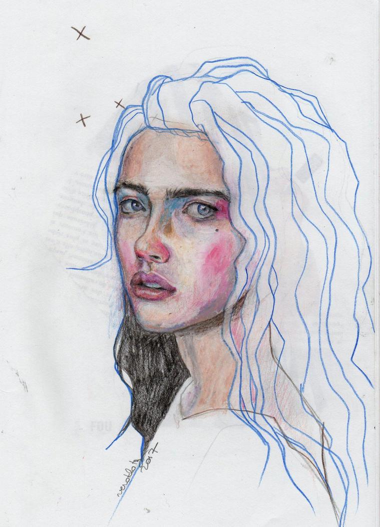 sketch 22 by veroklotz