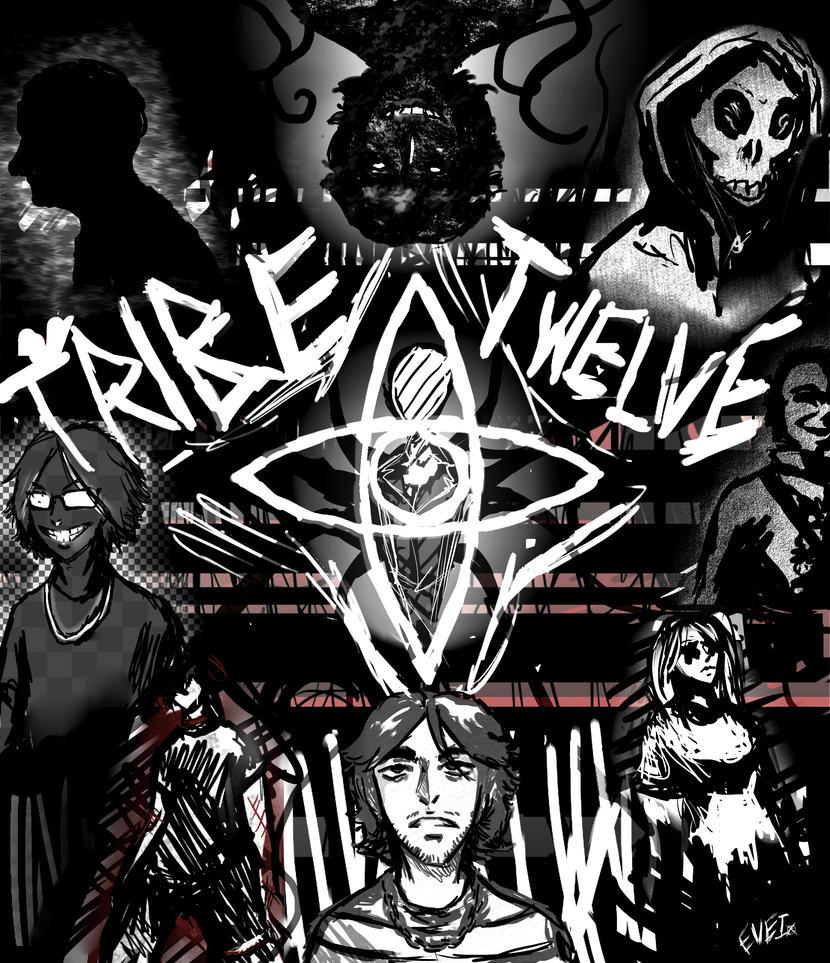Tribe Twelve by EveIrken