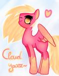 Pony point Adoptable (closed)