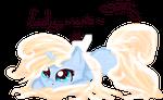 Unicorn filly adopt CLOSEDDDD