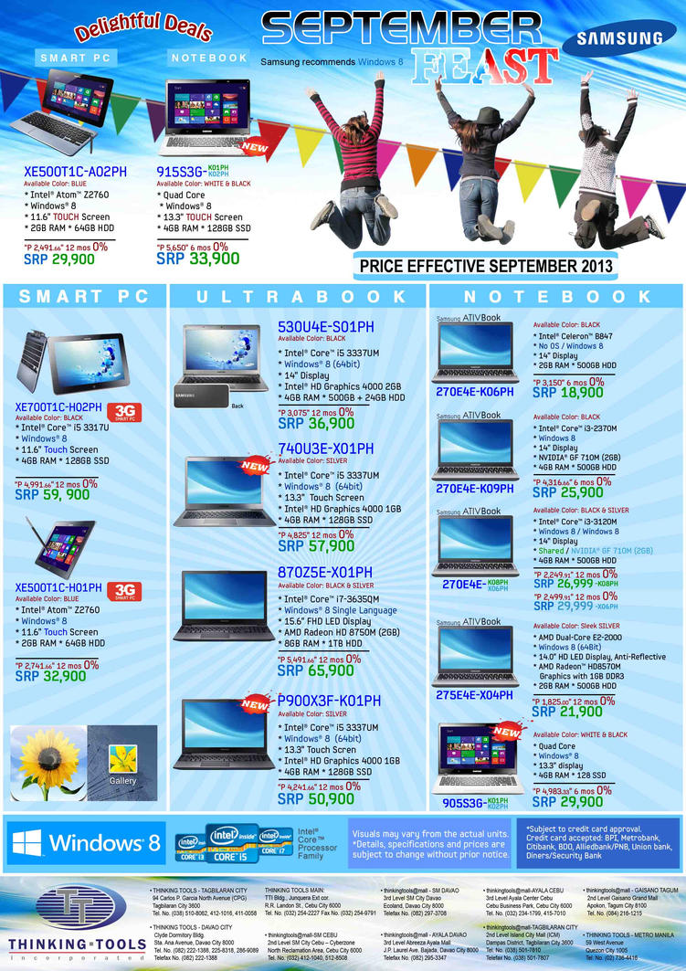 sample samsung flyer by tellan on sample samsung flyer by tellan07