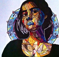 Moi by Baleineau