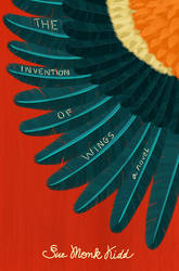 The Invention of Wings by Baleineau
