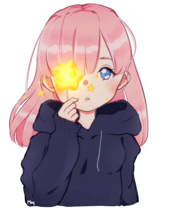 Shine by MayuArtsu