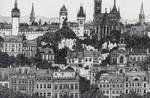 Eastern European Town