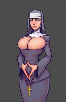 Sister Elizabeth