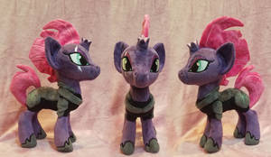 tempest shadow plush