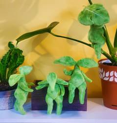Sproutlings- Wip