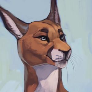 mylescougar's Profile Picture