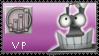 VP Stamp by PrincessXAlfie