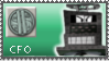 CFO Stamp by PrincessXAlfie
