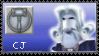 CJ Stamp by veep-creep