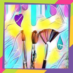 Let's Paint by vanndra