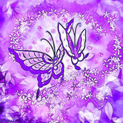 Butterfly Spirit by vanndra