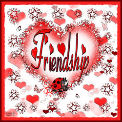 Valentine Day and Friendship