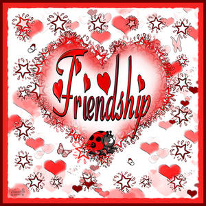 Valentine Day and Friendship