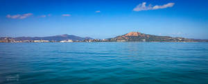 Approaching Townsville City