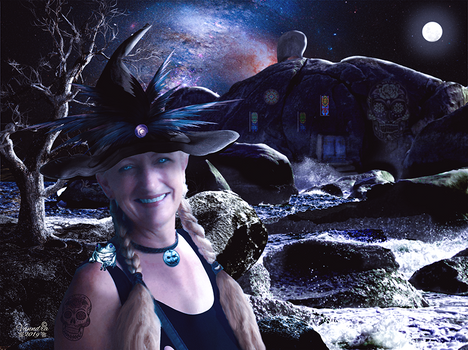 Ocean Witch