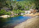 Alligator Creek by vanndra
