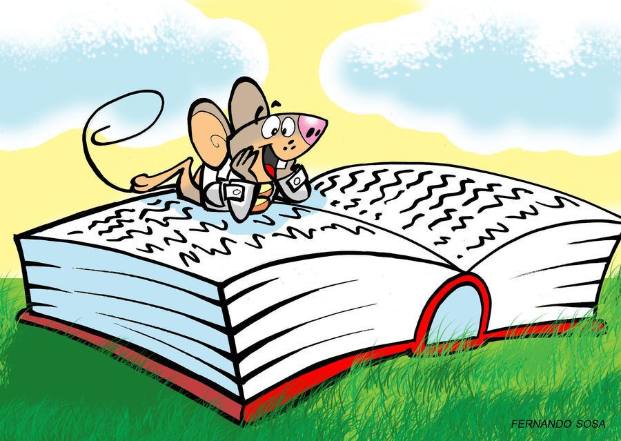 a taller de lectura: