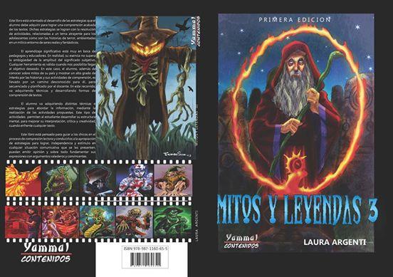 Mitos y leyendas 3 by sapienstoonz