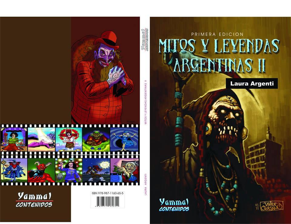 Mitos y leyendas 2 by sapienstoonz