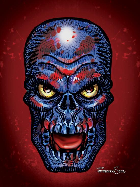 Perversion zombie 1 by sapienstoonz
