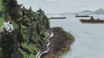 123 Forest By The Sea by tennysonwu