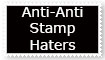 Anti-Anti Stamp Haters by xSun-Starx