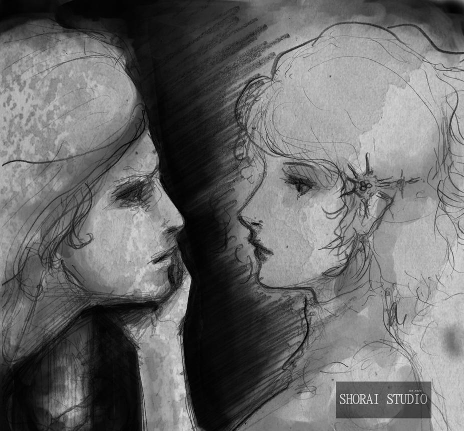 Touch 2 by Quillstudio
