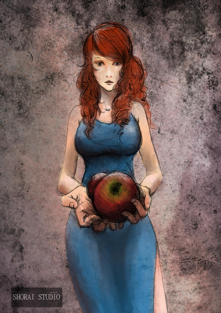 Apple by Quillstudio