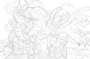 Doom by Rayph