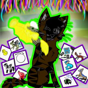 InvaderFuzzytalon's Profile Picture